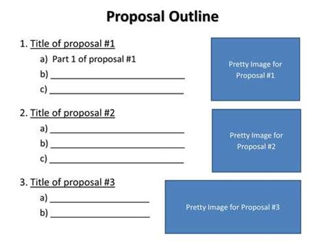 Research Paper Proposal Example Apa